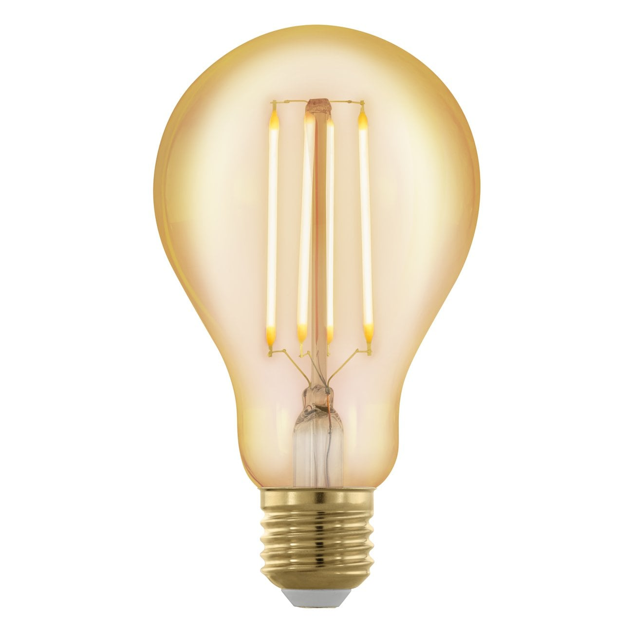 Stmievateľná LED E27/4W 1700K EGLO 11691
