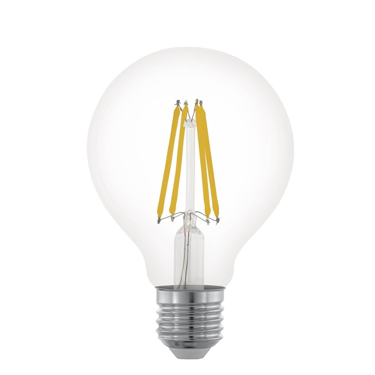 Stmievateľná LED E27/6W 2700K EGLO 11702