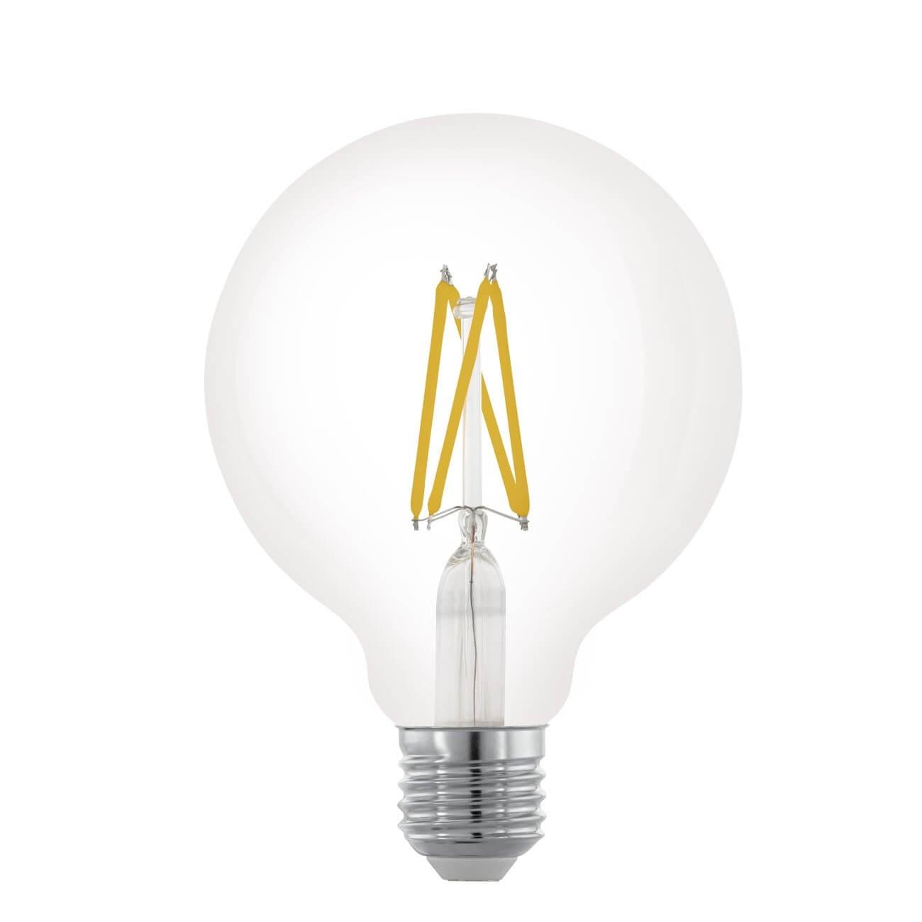 Stmievateľná LED E27/6W 2700K EGLO 11703