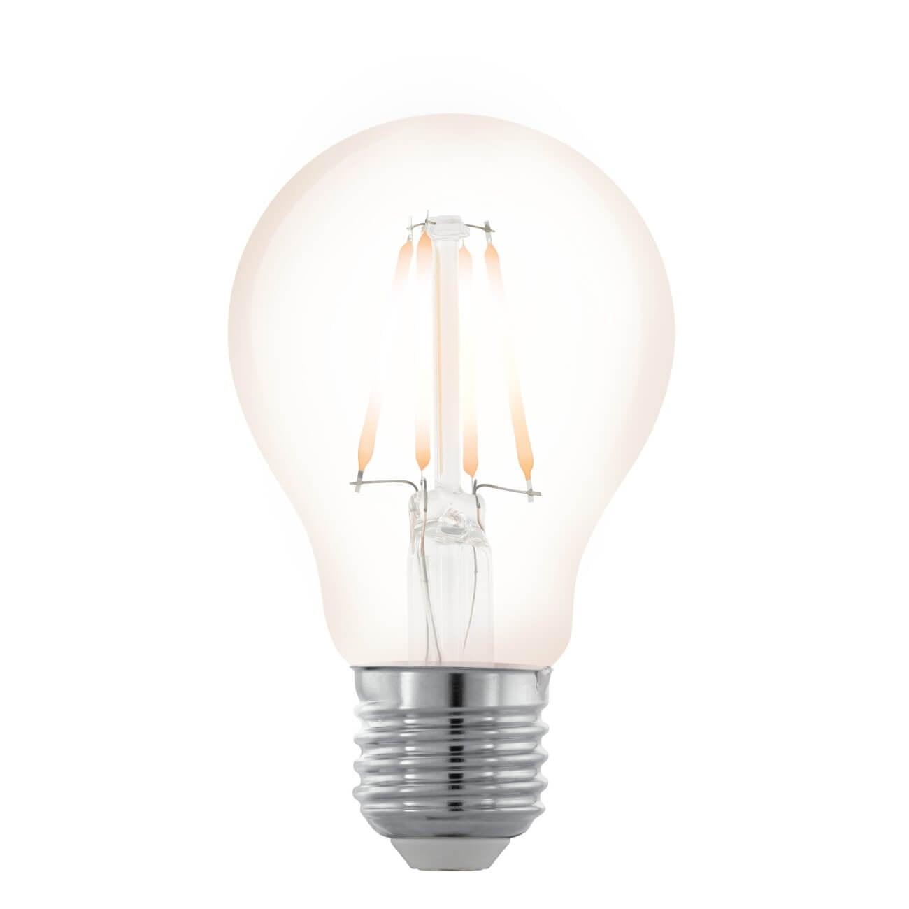 Stmievateľná LED E27/4W 2200K EGLO 11705