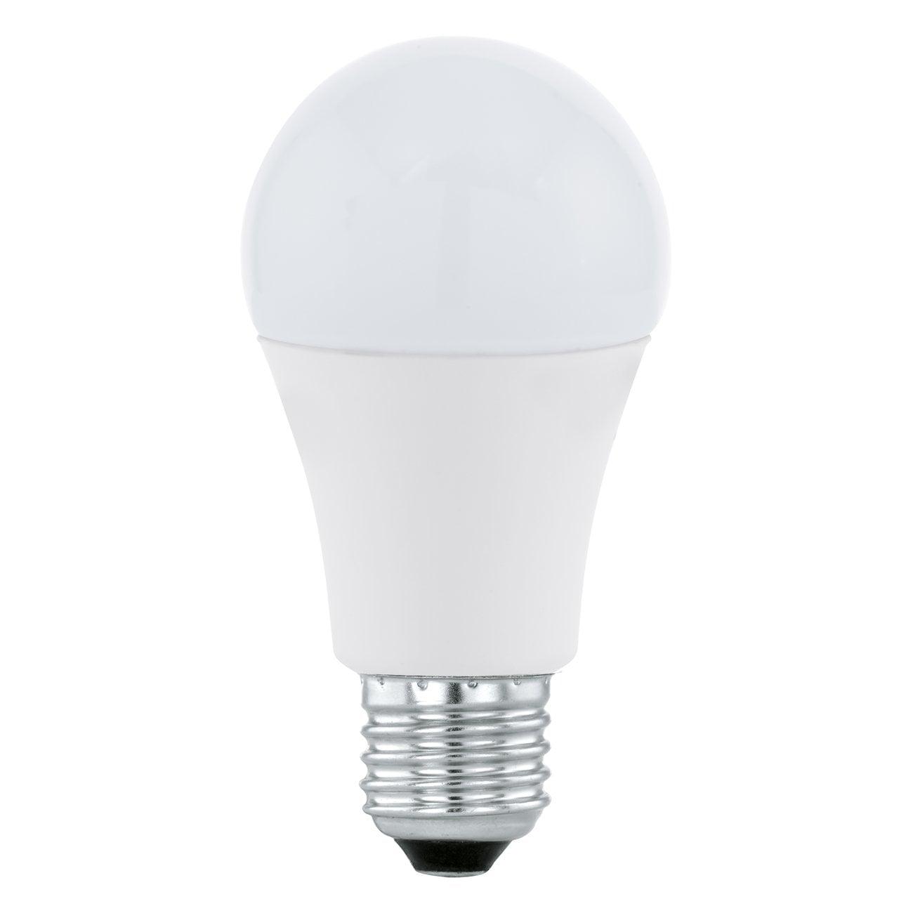 LED žiarovka E27/10W 2700+4000K EGLO 11709