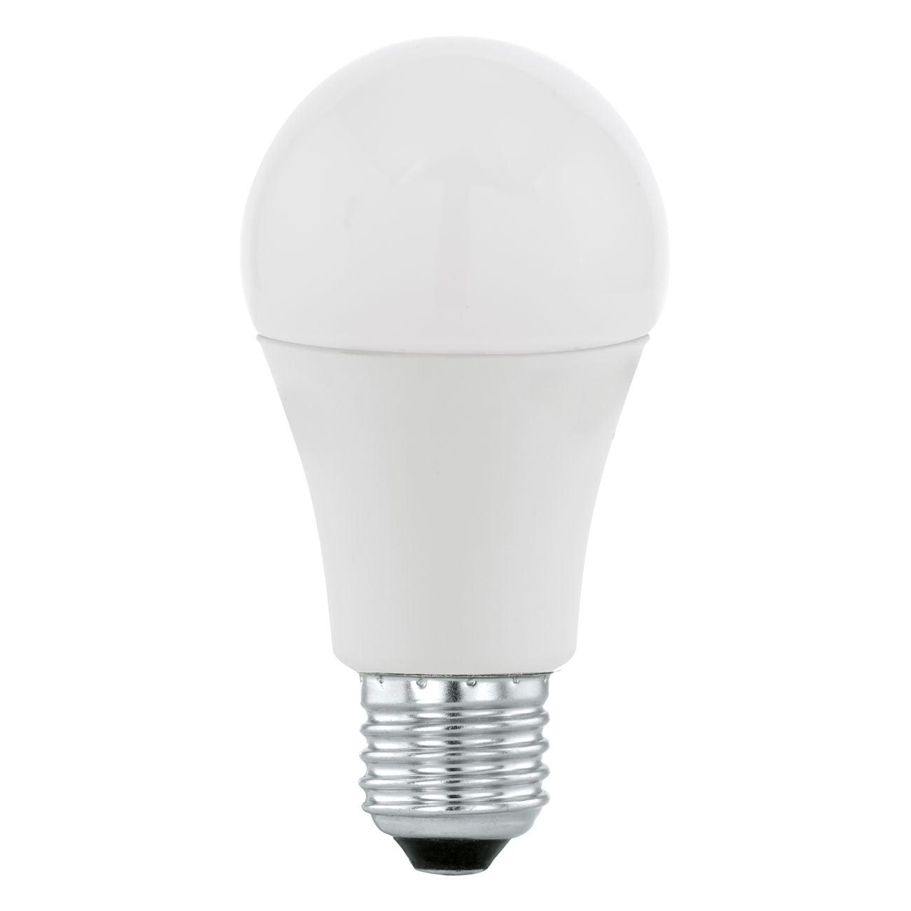 LED žiarovka E27/9,5W 3000K EGLO 11714