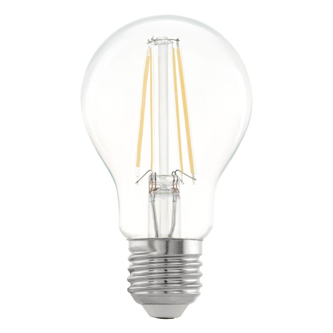 LED žiarovka E27/6W 2700K EGLO 11751