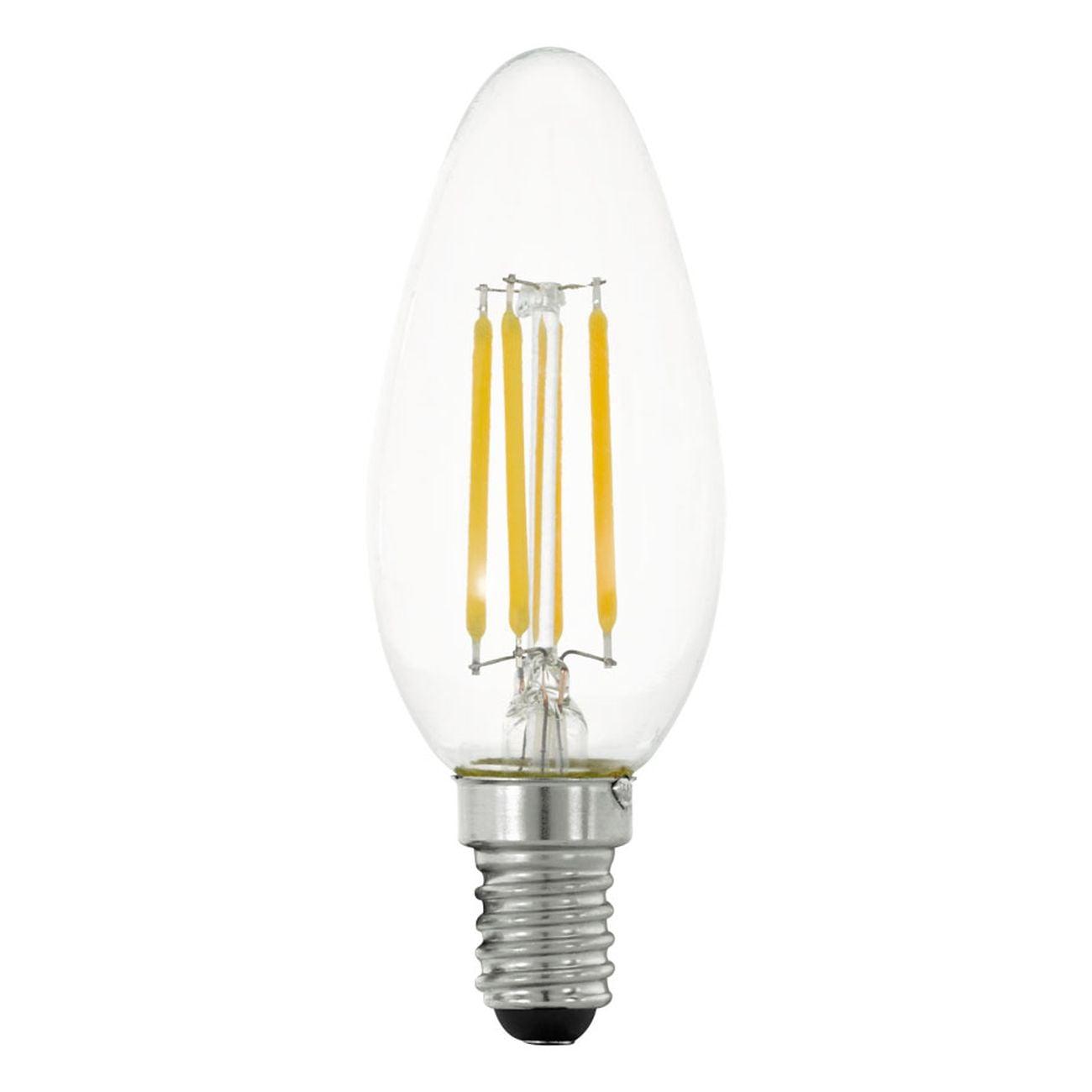 LED žiarovka E14/4W 2700K EGLO 11753
