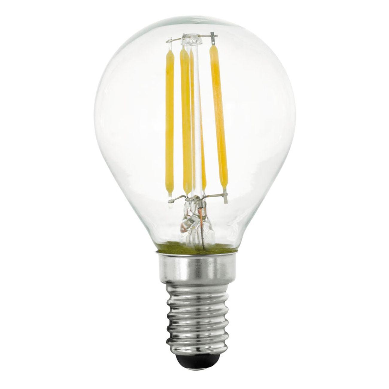 LED žiarovka E14/4W 2700K EGLO 11754