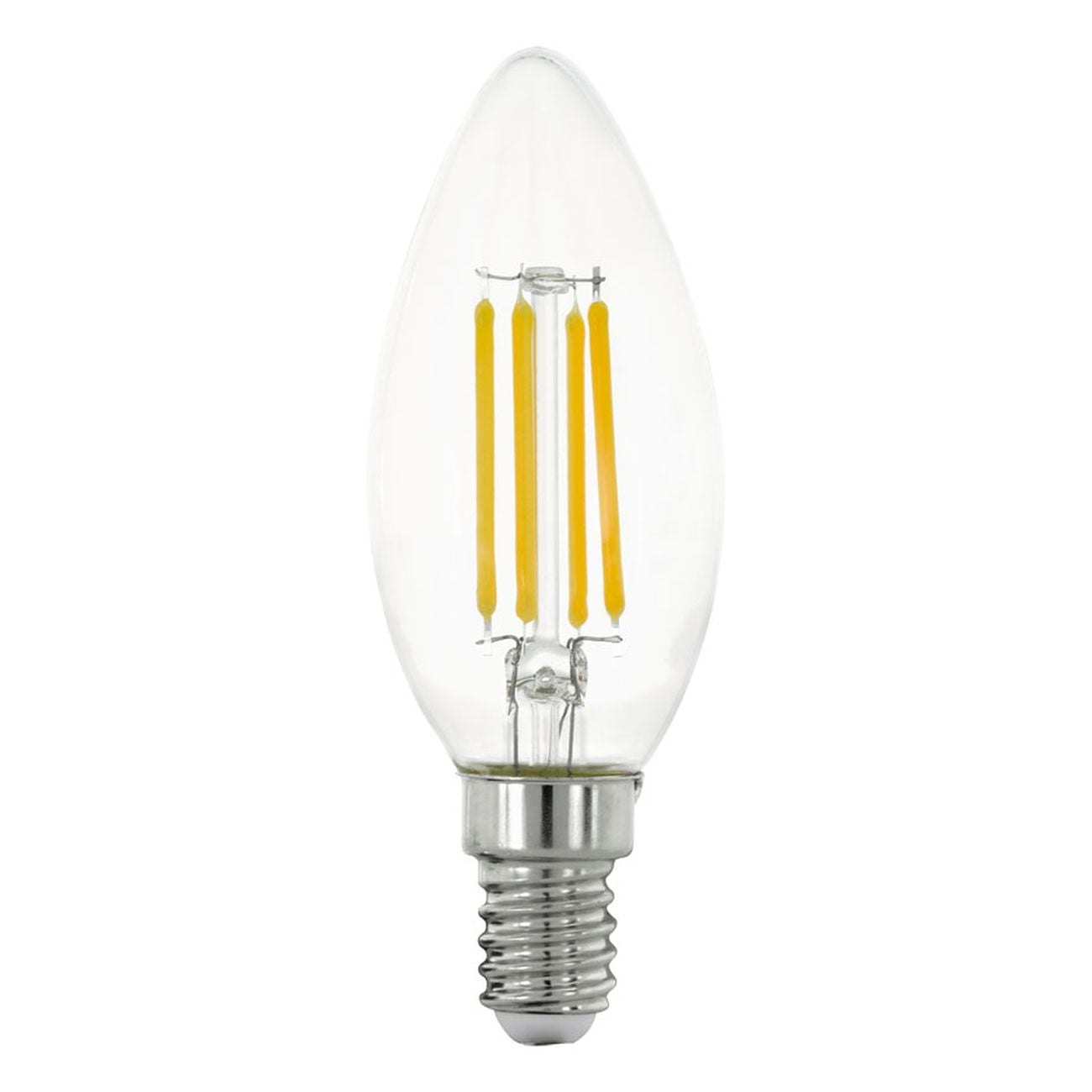 LED žiarovka E14/4W 2700K EGLO 11759