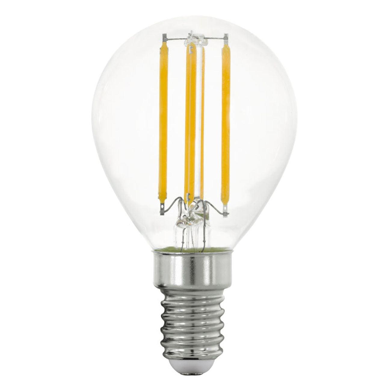 LED žiarovka E14/4W 2700K EGLO 11761