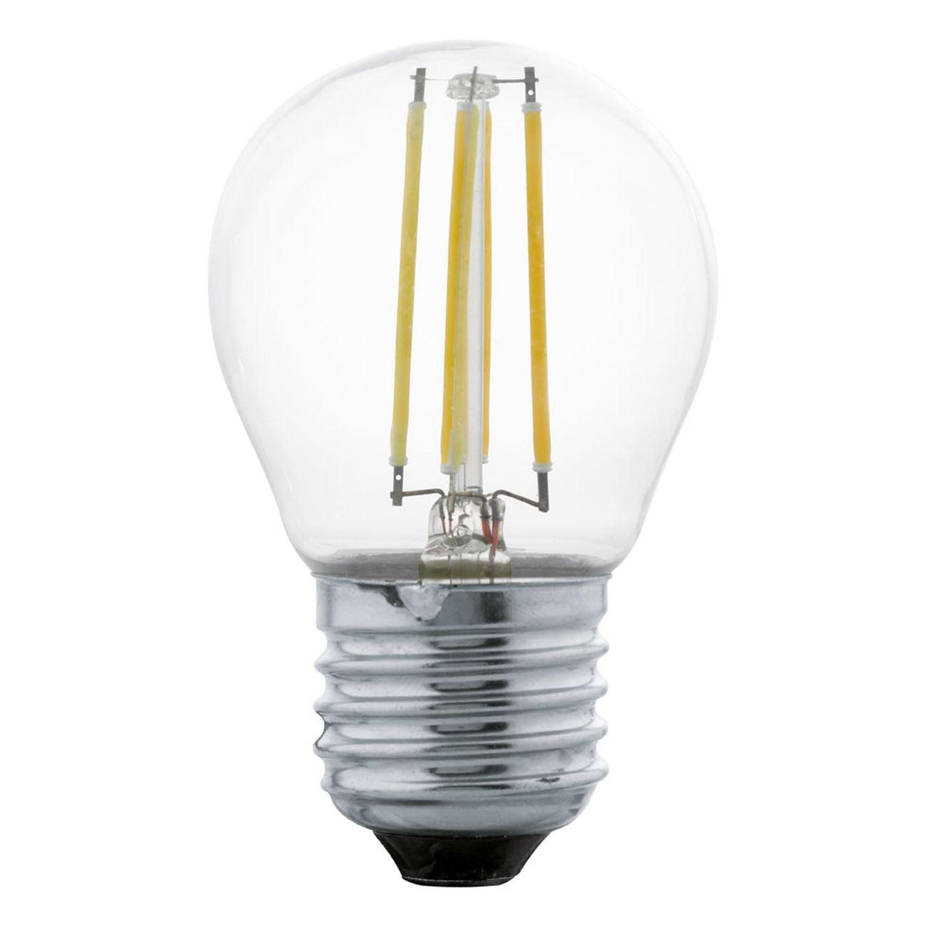 LED žiarovka E27/4W 2700K EGLO 11762