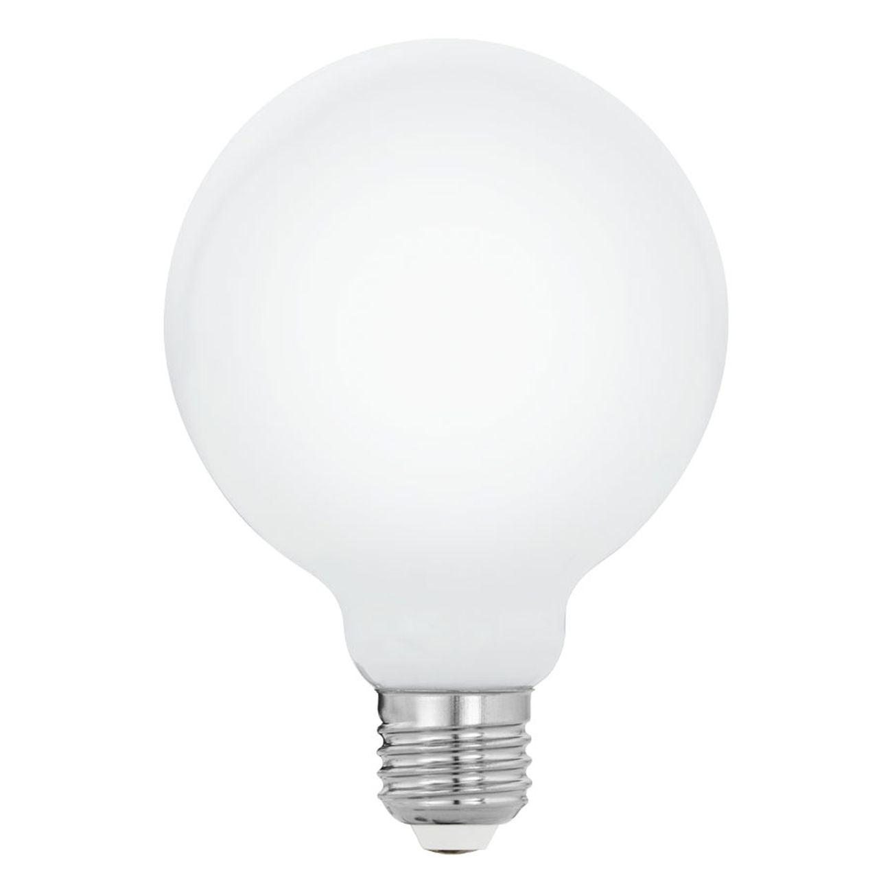 Stmievateľná LED E27/7W 2700K EGLO 11771