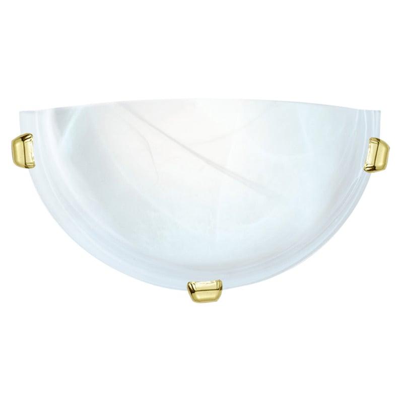 EGLO SALOME biela/zlatá 7187