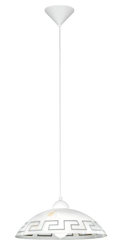 EGLO VETRO biela / čierna 82786