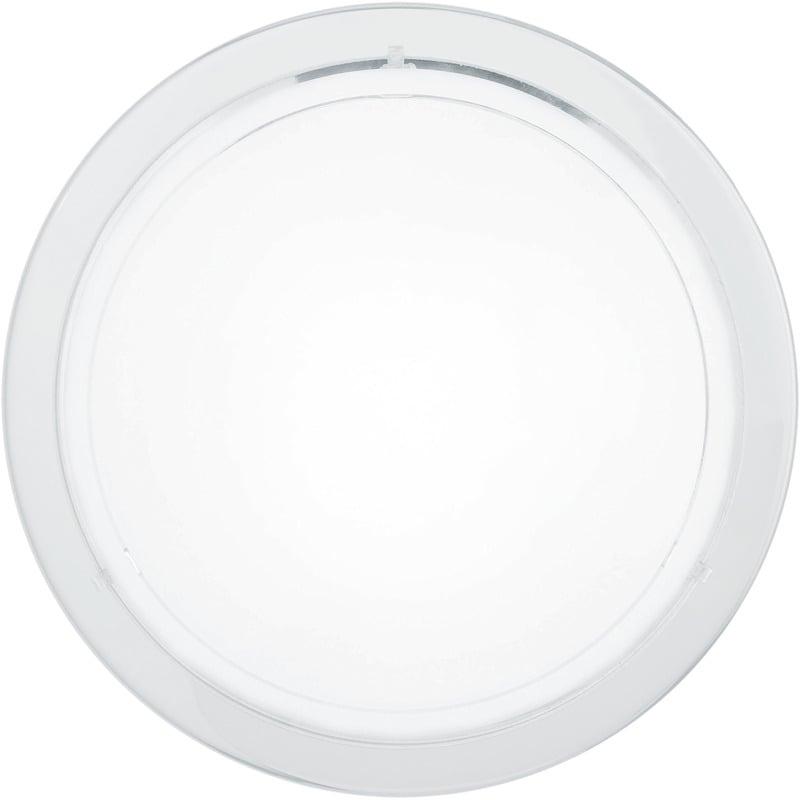 EGLO PLANET 1 biela E27 83153