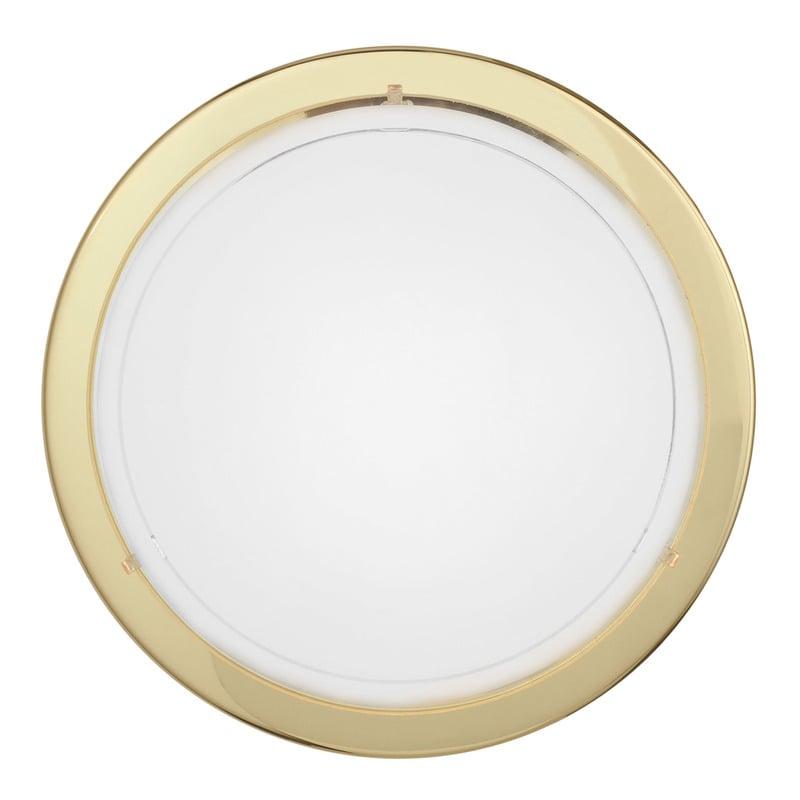 EGLO PLANET 1 biela / zlatá 83157