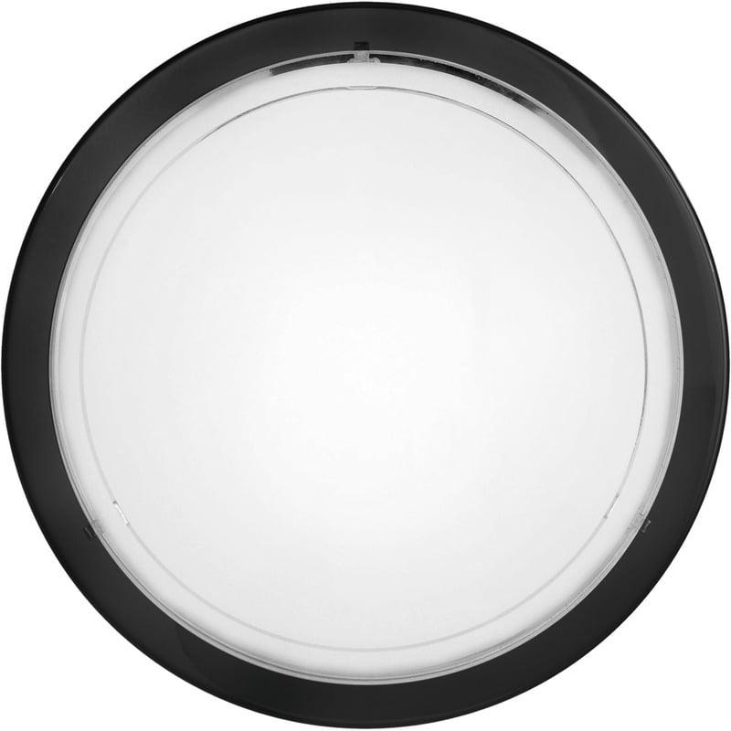 EGLO PLANET 1 čierna E27 83159