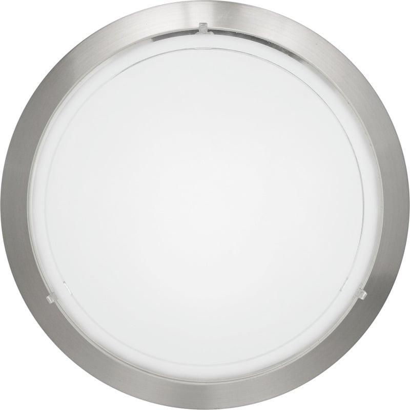 EGLO PLANET 1 biela / matný nikel 83162