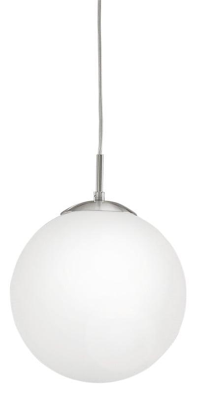 EGLO RONDO biela/nikel  85262