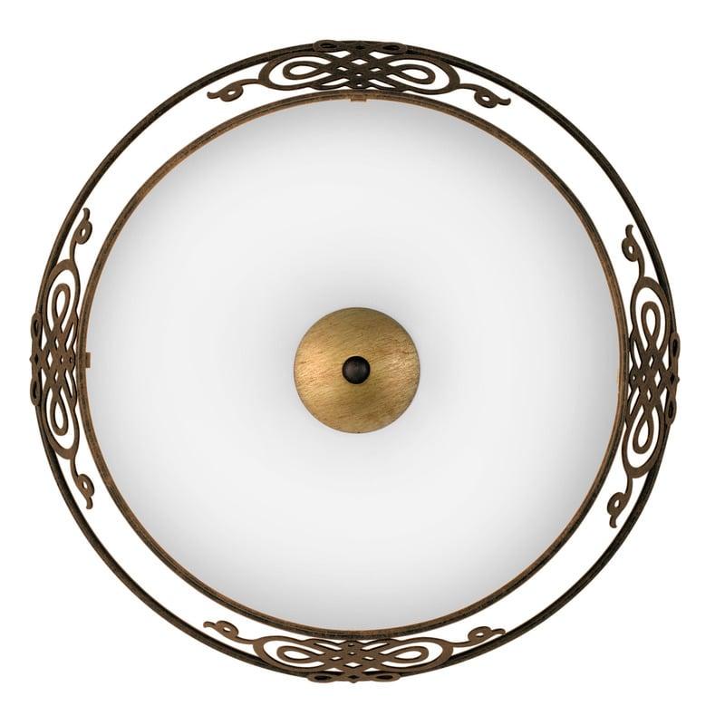 EGLO MESTRE bronzová / zlatá  86712