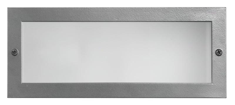 EGLO ZIMBA hliník IP44 88008