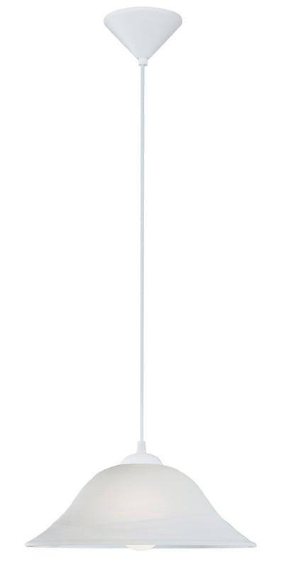 EGLO ALBANY biela E27   90978