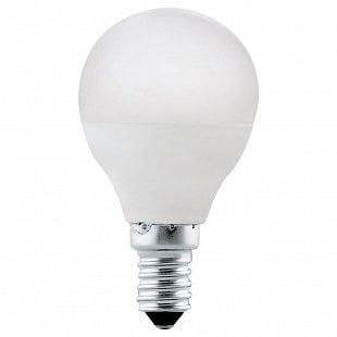LED žiarovka E14/4W 4000K EGLO