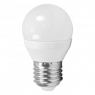 LED žiarovka E27/4W 3000K EGLO