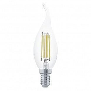 LED žiarovka E14/4W 2700K EGLO