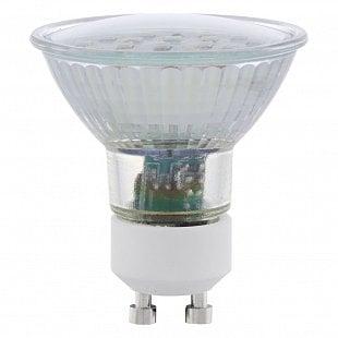 LED žiarovka GU10/5W 3000K EGLO