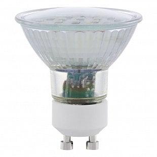LED žiarovka GU10/5W 4000K EGLO