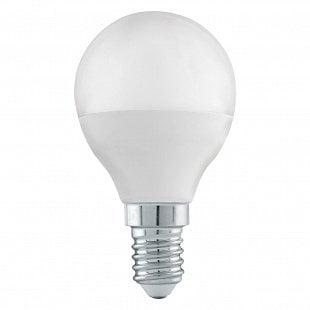 LED žiarovka E14/6W 3000K EGLO