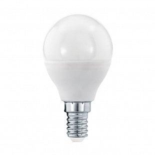 LED žiarovka E14/5,5W 3000K EGLO