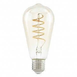 LED žiarovka E27/4W 2200K EGLO