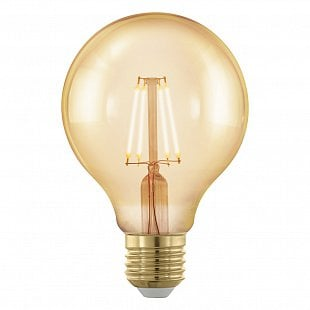 Stmievateľná LED E27/4W 1700K EGLO