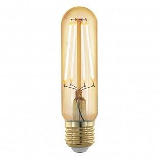 Stmievateľná LED E27/4W 1700K EGLO 11697