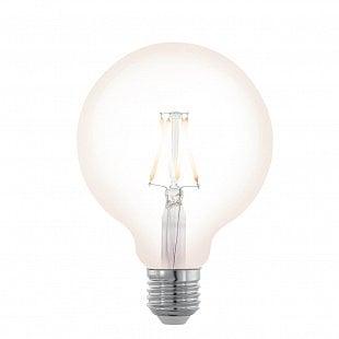 Stmievateľná LED E27/4W 2200K EGLO