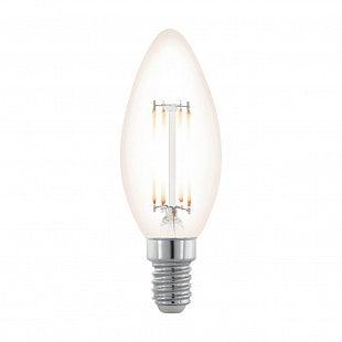 Stmievateľná LED E14/3,5W 2200K EGLO