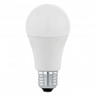 LED žiarovka E27/9,5W 3000K EGLO