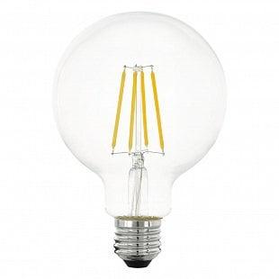 LED žiarovka E27/6W 2700K EGLO