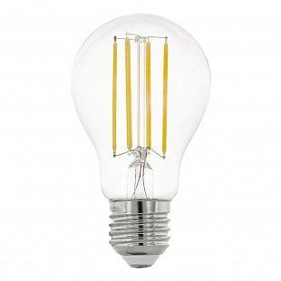 LED žiarovka E27/8W 2700K EGLO