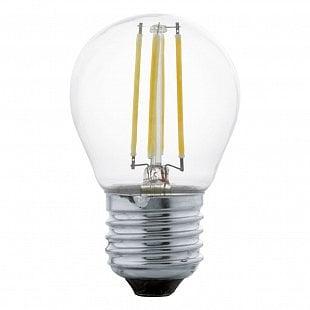 LED žiarovka E27/4W 2700K EGLO
