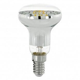 Stmievateľná LED E14/4W 2700K EGLO
