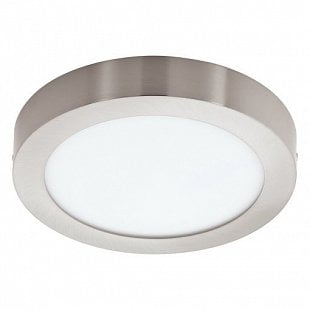 Eglo FUEVA-C biela RGB LED