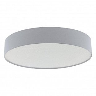 EGLO ESCORIAL sivá LED