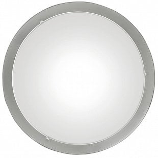 EGLO PLANET biela / matný nikel