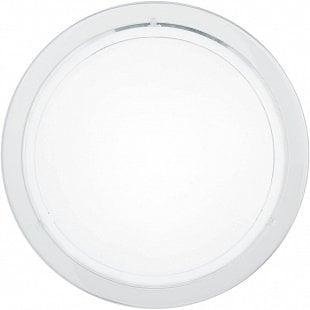 EGLO PLANET 1 biela E27