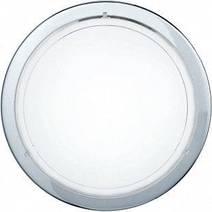 EGLO PLANET 1 biela / chróm