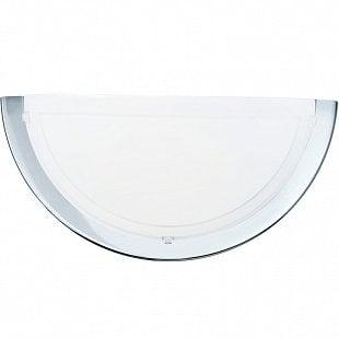 EGLO PLANET 1 chróm  / biela