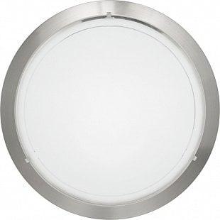 EGLO PLANET 1 biela / matný nikel