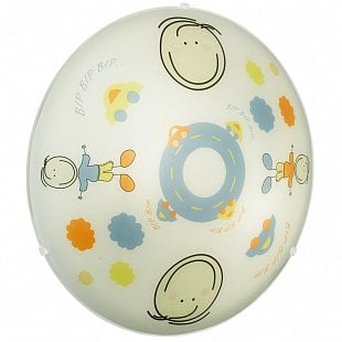 EGLO JUNIOR 2 colored   88972
