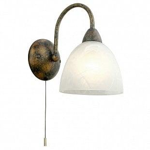 EGLO DIONIS antická bronzová 89898