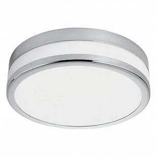 EGLO LED PALERMO IP44 biela